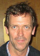 Dr House, czyli Hugh Laurie [Wikimedia]