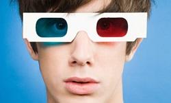 Okulary 3D - theguardian.com